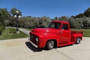 1953 Ford Pickup - Utah Showroom