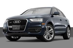 2015 Audi Other 2.0T Premium Plus