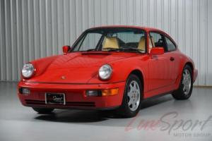 1990 Porsche 964 Carrera 2 Coupe Carrera