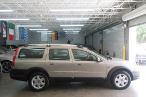 2005 Volvo XC (Cross Country)
