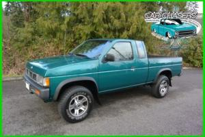 1997 Nissan Other Pickups