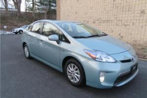 2014 Toyota Prius Advanced PLUG IN