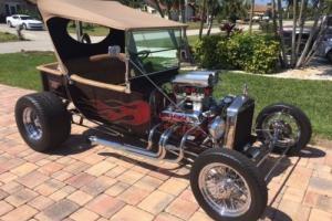 1923 Ford T Custom