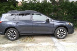 2015 Subaru Outback 2.5i AWD Limited