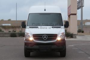 2016 Mercedes-Benz Sprinter RWD 2500 170""