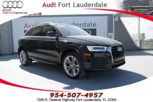 2016 Audi Other 2.0T Prestige