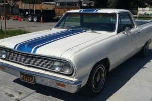1964 Chevrolet El Camino Truck