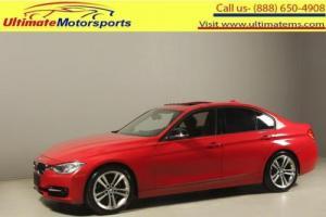 2012 BMW 3-Series 2012 328i SPORT PKG NAV HUD SUNROOF LEATHER HEAT