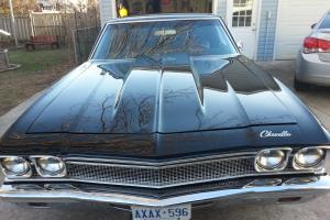 1968 Chevrolet Chevelle coupe | eBay