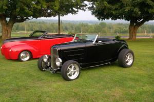 1932 Ford Model A Roadster | eBay