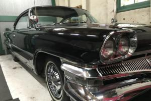 1960 Dodge Dart Pheonix