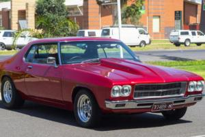 Holden HQ LS Monaro Coupe