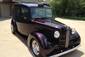1958 Austin FX3 for Sale
