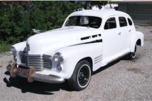 1941 Cadillac Series 61 Photo