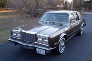 1987 Chrysler Other
