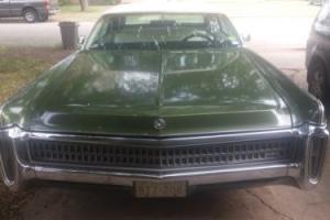 1972 Chrysler Imperial Photo