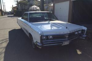 Chrysler: 300 Series