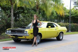 1971 Dodge Challenger 340 4 SPEED CHALLENGER Photo