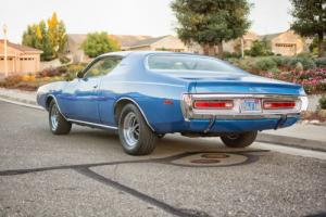 1972 Dodge Charger Photo