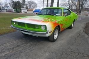 1971 Dodge Dodge Demon
