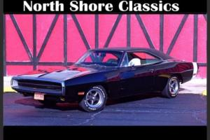 1970 Dodge Charger -PAINT IS REAL NICE-DRIVES EXCELLENT-MOPAR AT ITS
