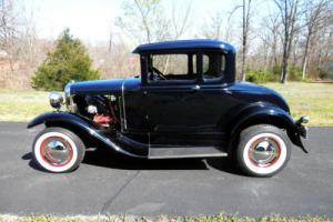 1930 Ford Model A 1940'S HOT ROD