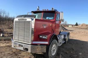 1986 FREIGHTLINER FLC Commercial Trucks