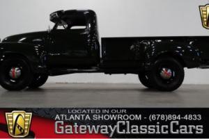 1948 GMC 250 --