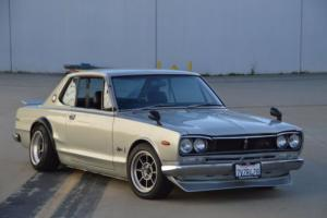 1971 Nissan Skyline 2000GTX Photo