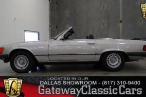 1980 Mercedes-Benz SL-Class --