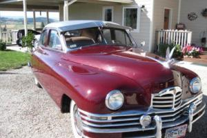 1948 Packard super eight,22nd series 22nd series for Sale