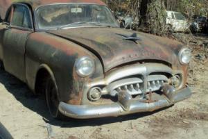 1951 Packard