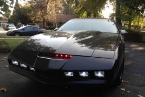 1982 Pontiac Firebird Hard Top