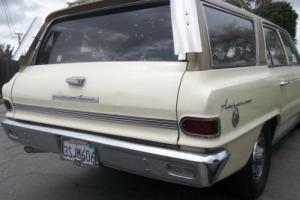 1964 AMC AMERICAN