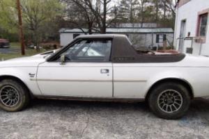 1982 AMC Concord Photo