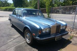 1974 Rolls-Royce Silver Shadow Photo