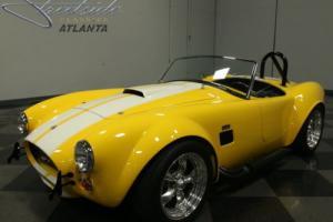 1965 Shelby Cobra Factory Five Photo
