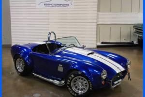 1965 Shelby Cobra FACTORY FIVE MARK II
