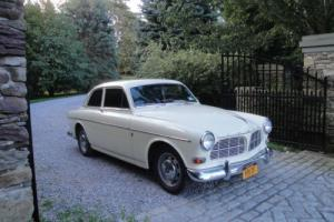 1965 Volvo 122S 122S