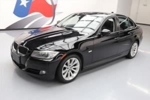 2011 BMW 3-Series 328I PREMIUM SUNROOF LEATHER BLUETOOTH