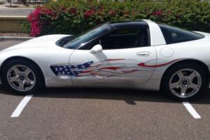 1998 Chevrolet Corvette Coupe-Targa Glass Top