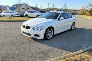 2013 BMW 3-Series 335i MSport