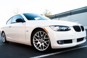 2007 BMW 3-Series ML Photo