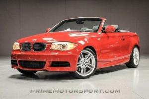 2012 BMW 1-Series M Sport
