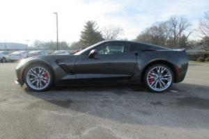 2017 Chevrolet Corvette 2dr Z06 Coupe w/3LZ