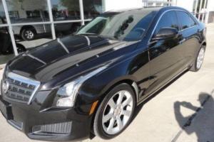 2013 Cadillac ATS ATS 2.0T Sedan