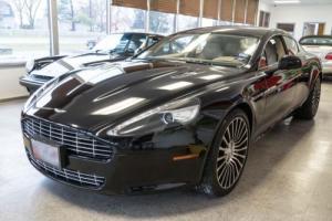 2012 Aston Martin Rapide
