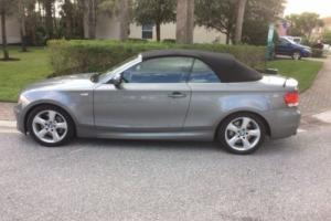 2011 BMW 1-Series 128 128i 135 135i 1 Series