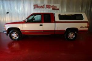 1994 Chevrolet C/K Pickup 1500