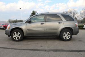 2005 Chevrolet Equinox 4dr 2WD LS